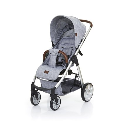 ABC-Design buggy MINT graphite grey 2017 - large image
