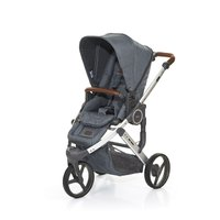 ABC-Design sport stroller CHILI - This stylish stroller with sporty character will facilitate everyday life as a family.