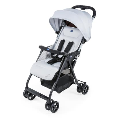 Chicco Buggy OHlalà 2 Silver 2020 - Großbild