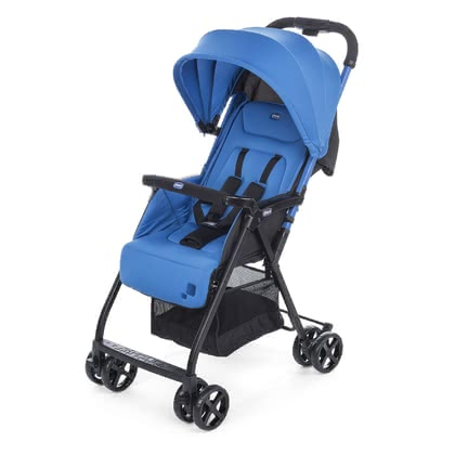 Chicco buggy OHlalà Power Blue 2017 - 大圖像