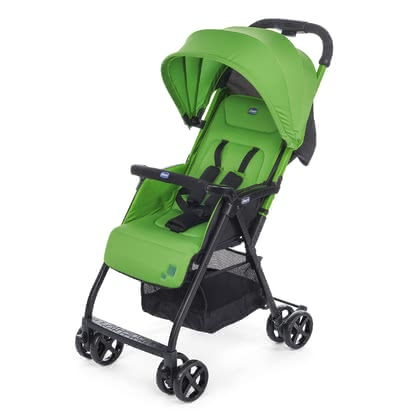 Chicco Buggy OHlalà Summer Green 2017 - Großbild
