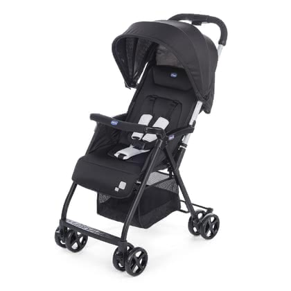 Chicco buggy OHlalà - Lightness paired with comfort – this robust buggy will instantly convince you.
