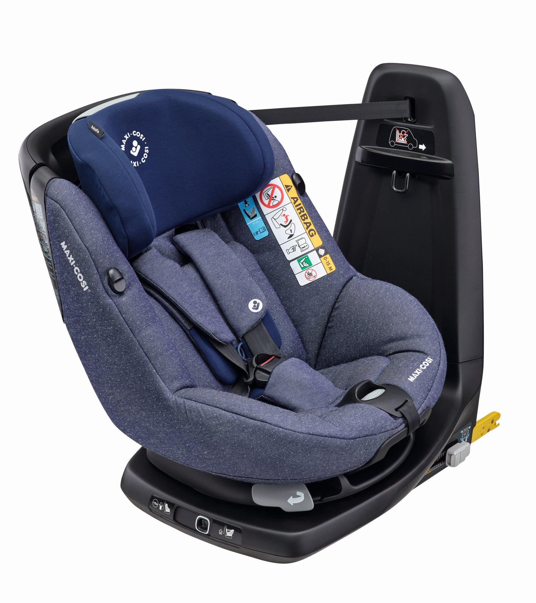 maxi cosi kindersitz axissfix 2019 sparkling blue online kaufen bei kidsroom kindersitze. Black Bedroom Furniture Sets. Home Design Ideas