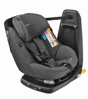 Maxi Cosi AxissFix car seat i-Size - Maxi Cosi car seat AxissFix i-Size – Licensed with the new i-Size standard, this car seat will provide even more safety and comfort.