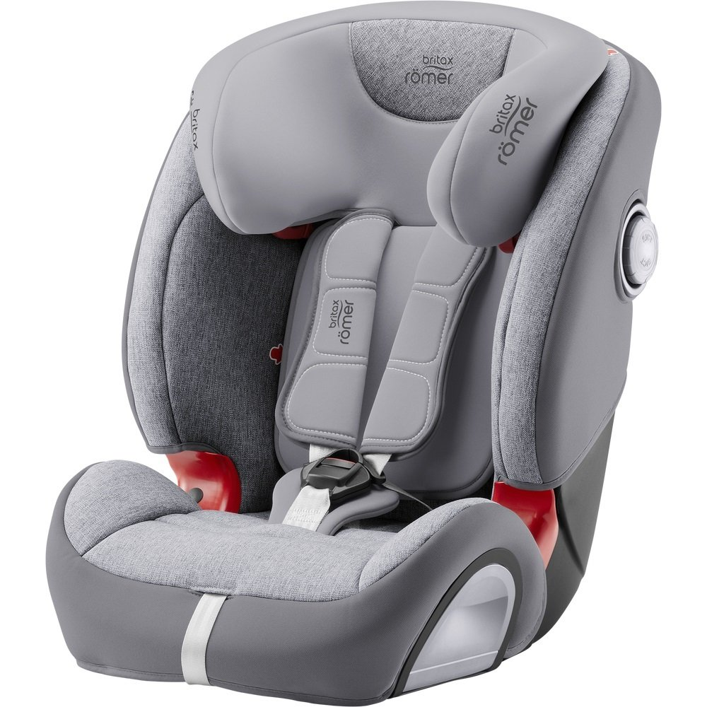 silla de coche britax r mer evolva 1 2 3 sl sict isofix 2019 grey marble comprar en kidsroom. Black Bedroom Furniture Sets. Home Design Ideas