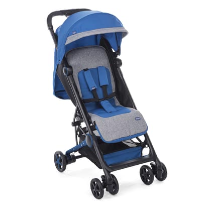 Chicco Sportwagen MiiniMo Power Blue 2017 - 大圖像