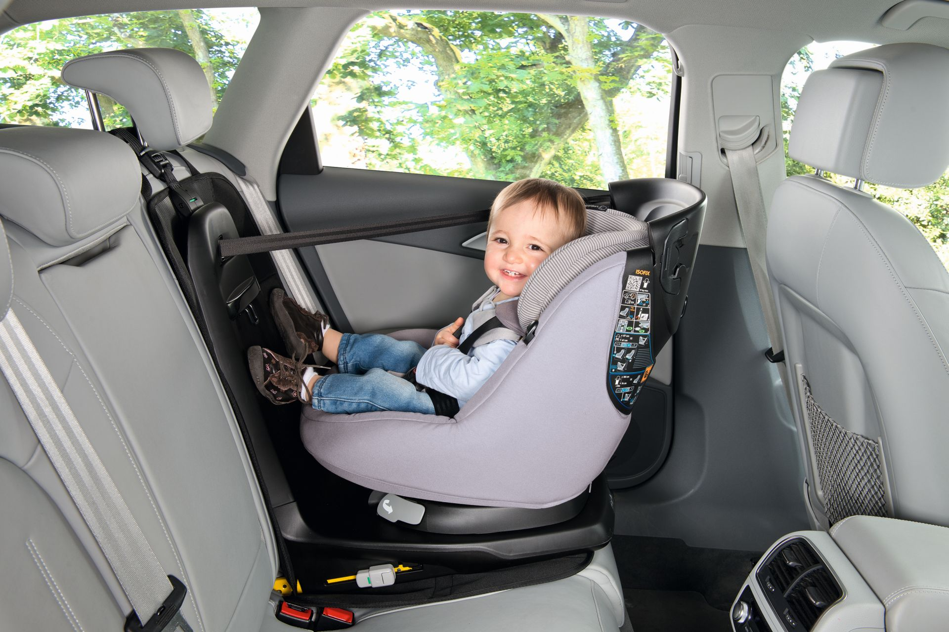 Chicco Travel Car Seat Cover
