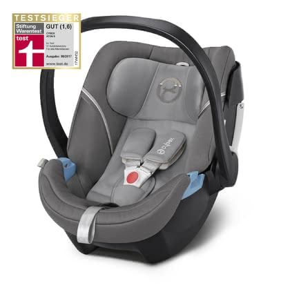 Cybex infant carrier Aton 5 -
