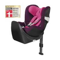 Cybex car seat Sirona M2 i-Size - Cybex car seat Sirona M2 i-Size – This seat corresponds to the Europe-wide regulation for car seats. The adjustment with one hand provides an optimum sitting and lying position.