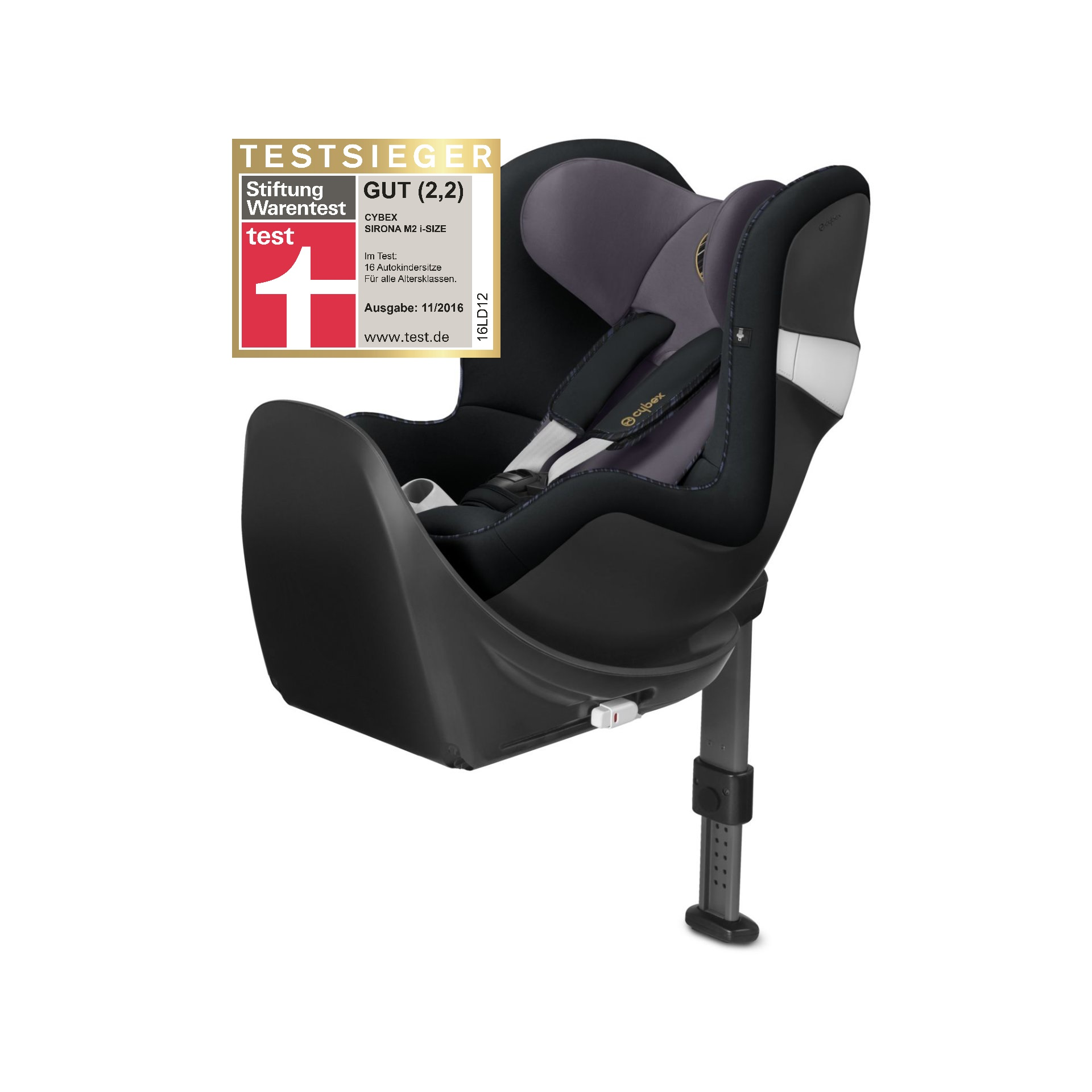 cybex kindersitz sirona m2 i size inkl base m 2019. Black Bedroom Furniture Sets. Home Design Ideas