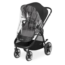 Cybex Regenverdeck für Iris & Balios - The Cybex Raincover Your Angel protects against wind and weather -a perfect accessories for your stroller.