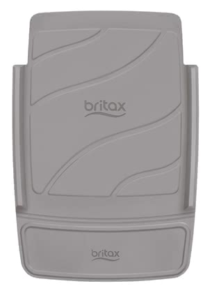 Britax Römer Car Seat Protector -  * The Britax Römer Car Seat Protector fits in any car and protects the seats of your car.
