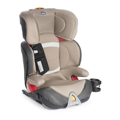 Chicco Kindersitz Oasys 2-3 Evo FixPlus - Group / weight class: , For your child by approx. 15 to 36 kg, From approximately 3 to 12 years,  Conforms to: ,  The installation of the Chicco children...