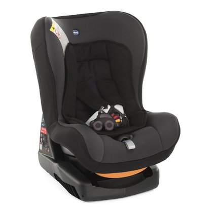 Chicco Kindersitz Cosmos Gr. 0+/1 Black Night 2018 - Großbild