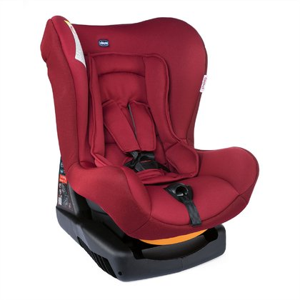 Chicco Kindersitz Cosmos Gr. 0+/1 RED PASSION 2019 - Großbild