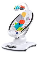 4moms Babywippe mamaRoo -