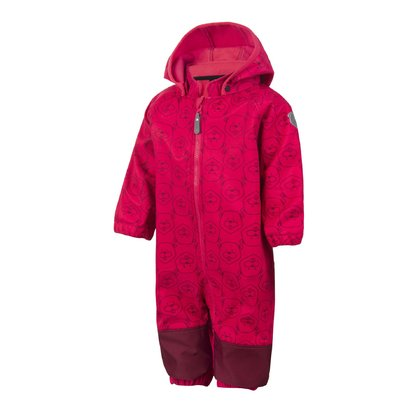 Color Kids Softshell ensemble Rajo Sparling Cosmo - Image de grande taille