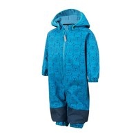Комбинезон Color Kids Softshell Rajo - *