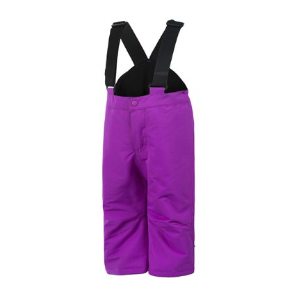 Color Kids Schneehose RUNDERLAND Purple Cactus 2016 - 大图像