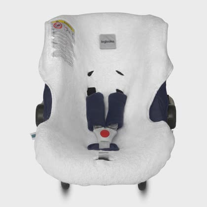 Inglesina Summer Cover for Infant Car Seat Huggy - *