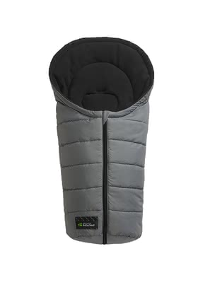 Odenwälder Fußsäckchen Carlo - The Odenwald Fußsäckchen Carlo is practical ALLROUNDER and protects your child on cold days.