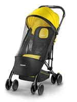 Recaro Mosquito Net for Buggy Easylife - * The mosquito net can easily be pulled of the stroller and will protect your little one against annoying insects.