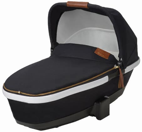 Quinny Kinderwagenaufsatz Rachel Zoe-Special Edition-  - The Perfect from birth-for a luxurious and elegant appearancein combination with your Rachel Zoe Moodd.