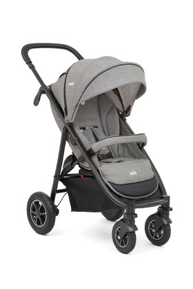 Joie Buggy mytrax™ Foggy Gray 2018 - Image de grande taille