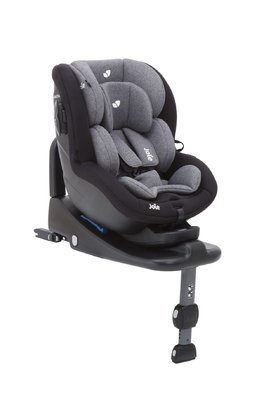 Joie Kindersitz  i-Anchor™ Two Tone Black 2018 - Image de grande taille