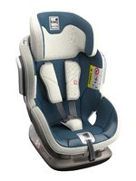 Kiwy Kindersitz Noah SF012 mit Q-Fix
