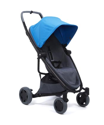 Quinny Buggy Zapp Flex Plus -  * The Quinny Buggy Zapp Flex Plus is part of the latest Zapp types' luxurious edition. Without having lost any of its flexibility standards this buggy now provides much more comfort for you and your little one.