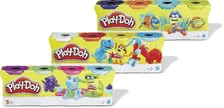 Play-Doh Spielknete 4er Pack