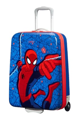 Samsonite Trolley Spider-Man 2017 - Großbild