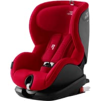 Britax Römer Child Car Seat Trifix 2 i-Size -  * Safe all-around – the Britax Römer car seat Trifix 2 i-Size is the first car seat to offer the safety standards according to i-Size. Suitable for your little one with a body size of 76 to 105 cm, the seat offers enough space and comfort.