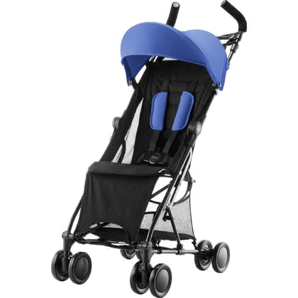 Багги Britax Römer Buggy Holiday Ocean Blue 2019 - большое изображение