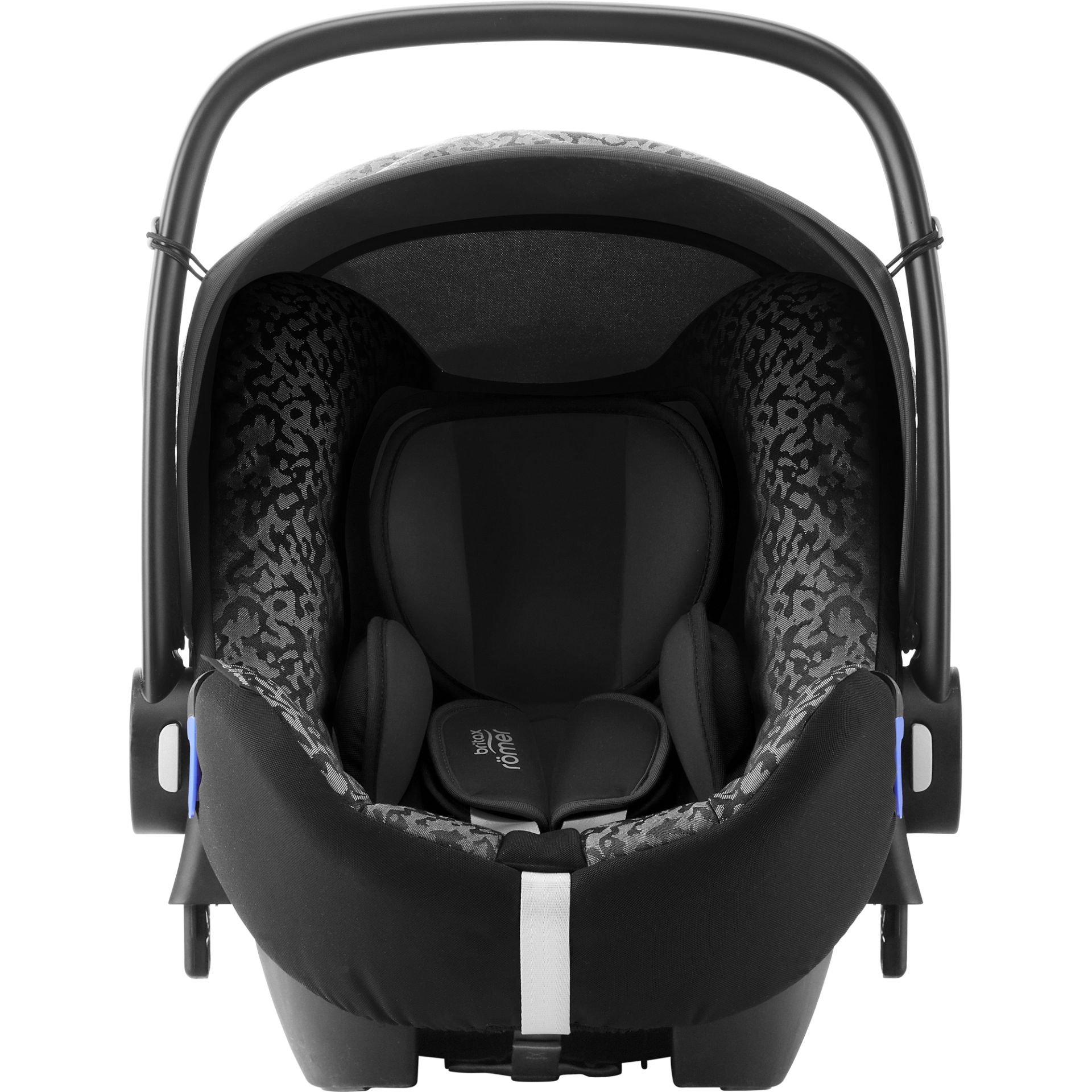 britax r mer babyschale baby safe i size 2018 mystic black. Black Bedroom Furniture Sets. Home Design Ideas