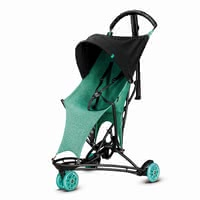 Quinny Buggy Yezz Air -  * Quinny's buggy Yezz Air is the ideal buggy for your child to lean back in and relax.