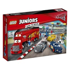 LEGO Juniors Cars 3 Finale Florida 500