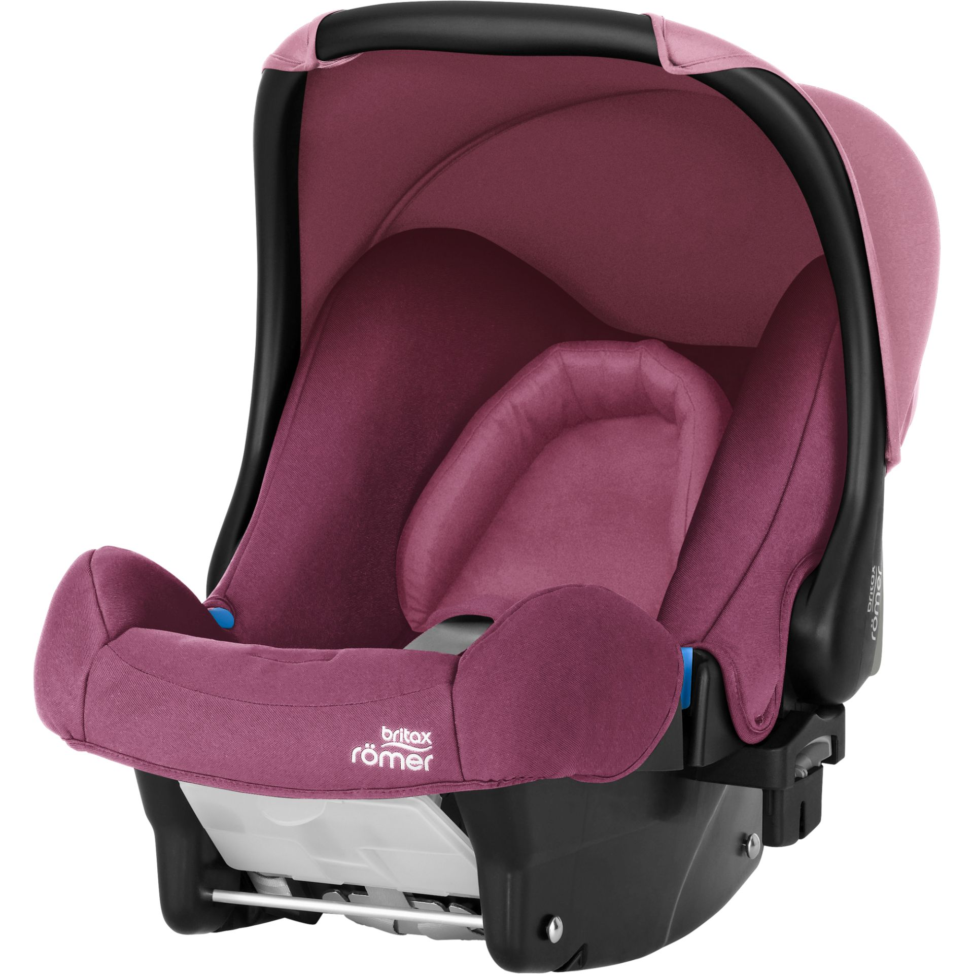 britax r mer babyschale baby safe 2019 wine rose online kaufen bei kidsroom kindersitze. Black Bedroom Furniture Sets. Home Design Ideas