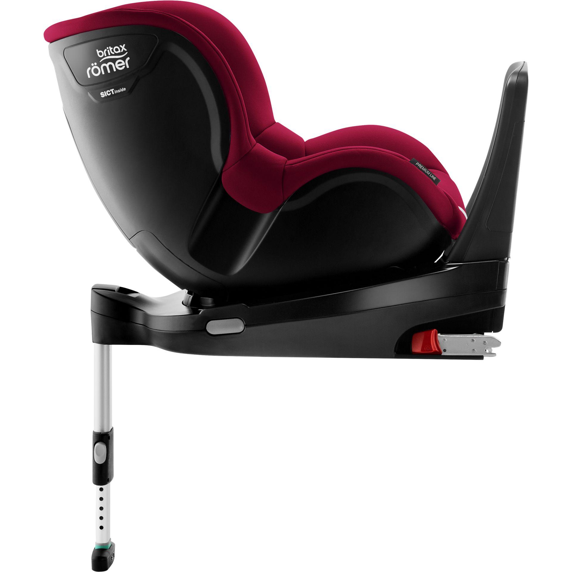 britax r mer kindersitz dualfix i size online kaufen bei. Black Bedroom Furniture Sets. Home Design Ideas