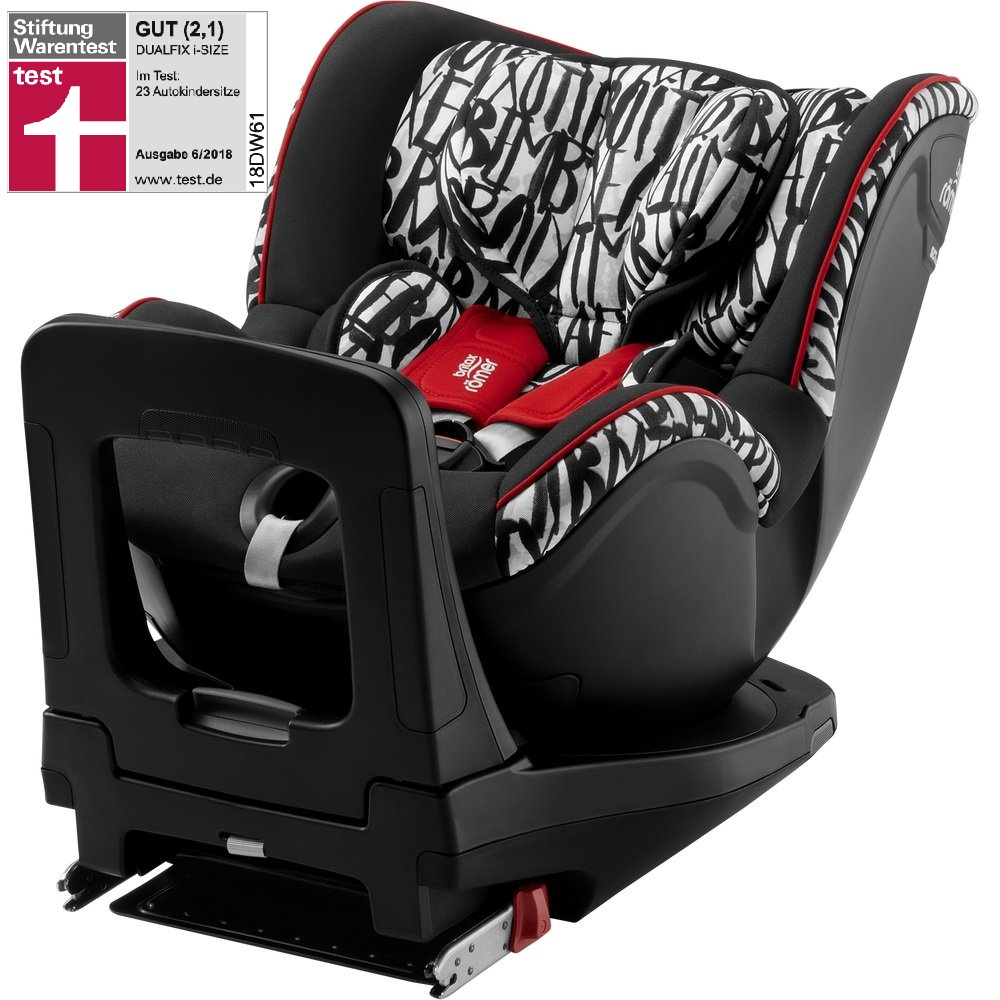 britax r mer kindersitz dualfix i size 2019 letter design online kaufen bei kidsroom kindersitze. Black Bedroom Furniture Sets. Home Design Ideas