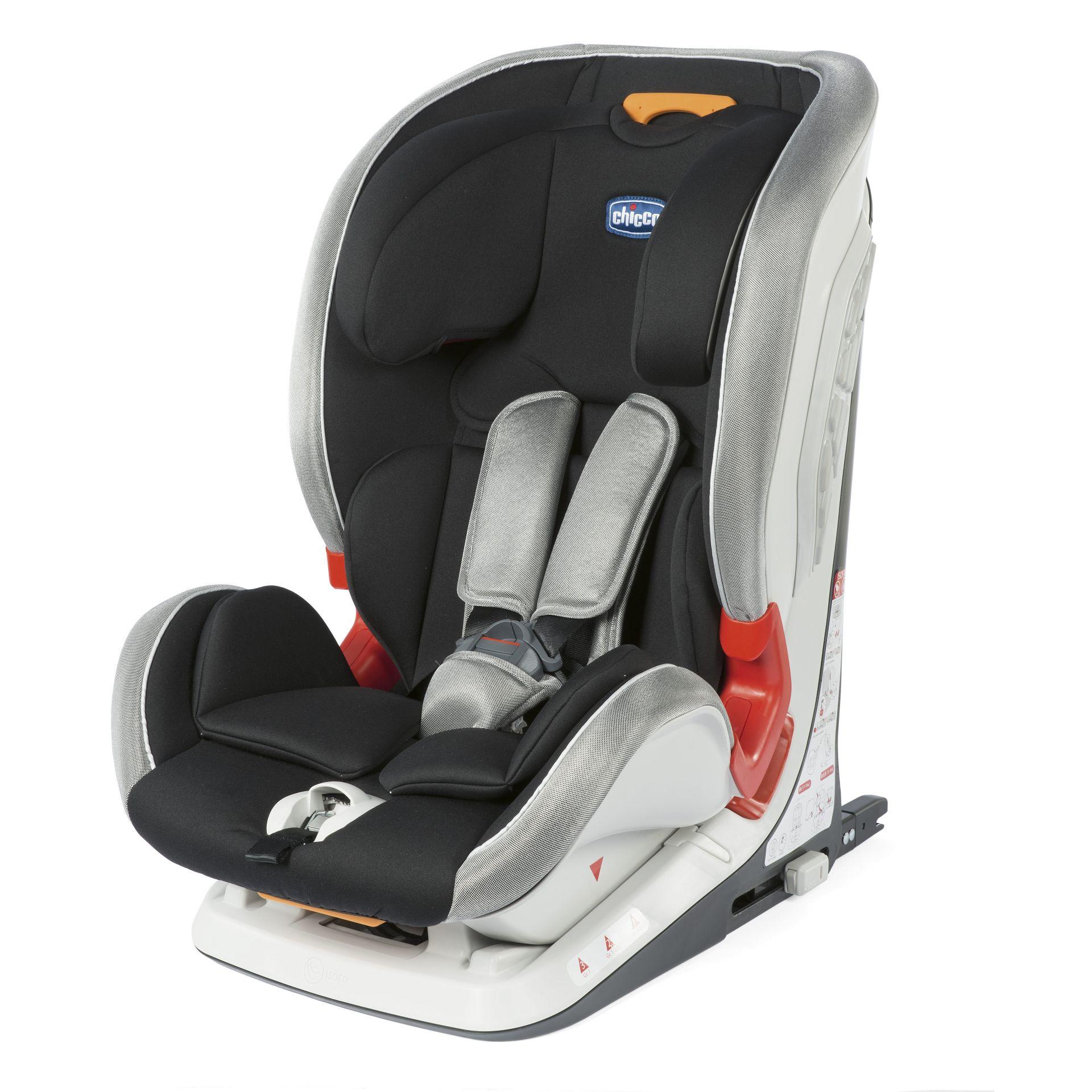 Chicco silla de coche youniverse fix 2018 polar silver comprar en kidsroom sillas de coche - Silla coche chicco ...
