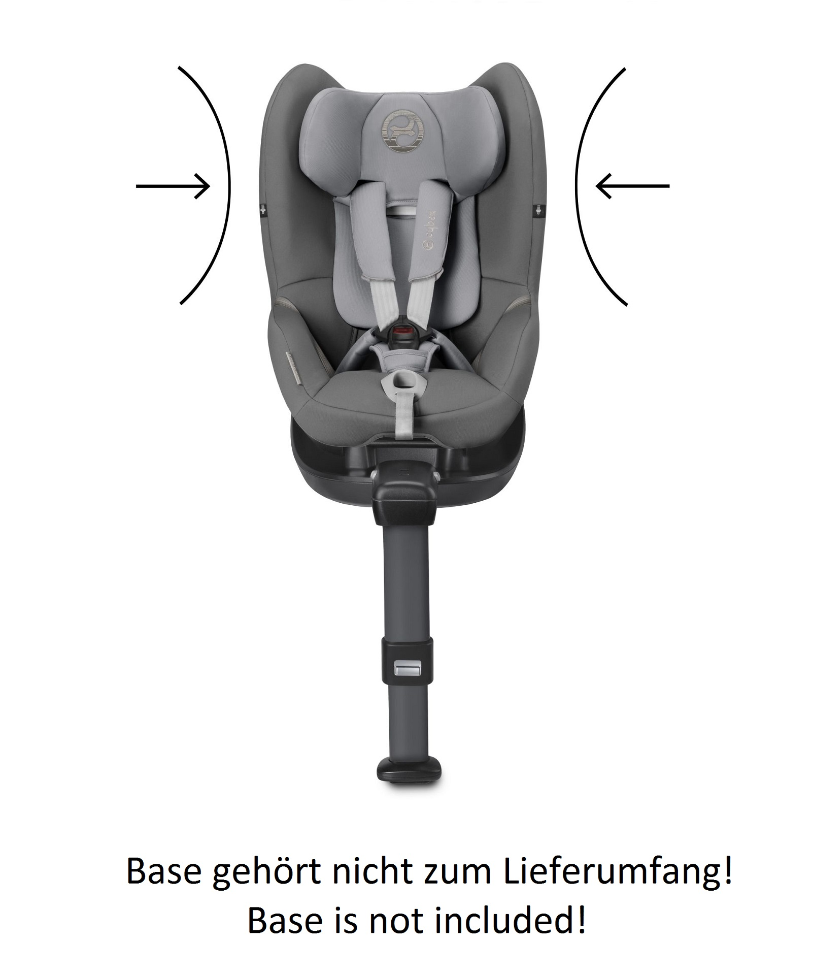 cybex kindersitz sirona m2 i size online kaufen bei. Black Bedroom Furniture Sets. Home Design Ideas