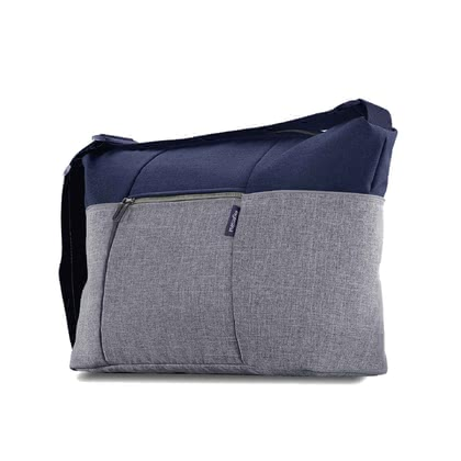 Inglesina sac à langer Day Bag Antiqua Blue 2021 - Image de grande taille