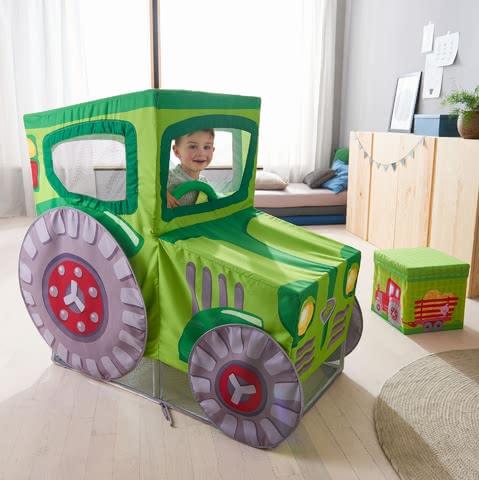 Haba Spielzelt Traktor Online Kaufen Bei Kidsroom Zuhause