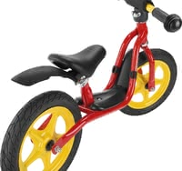 PUKY Balance Bike Mudguard Set LS -  * Attaching the two PUKY mudguards to your little one's balance bike is perfect for reducing stains or dirt on your child's clothes because they prevent wet, dirt and mud from splashing upwards.