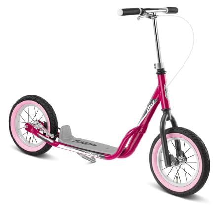PUKY Air-Scooter R 07L berry_anthrazit 2019 - Großbild