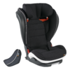 BeSafe Kindersitz iZi Flex i-Size, Design: Fresh Black Cab