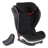 BeSafe Kindersitz iZi Flex i-Size, Design: Midnight  Black Mélange