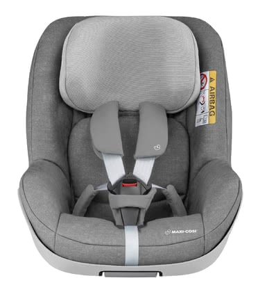 Maxi-Cosi siège d'enfant Pearl One i-Size Nomad Grey 2019 - Image de grande taille